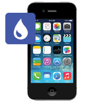 iPhone 4S Water Damage Repair Diagnostic