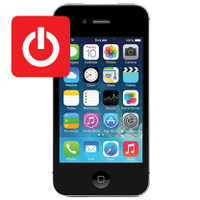 iPhone 4S Power Button Repair