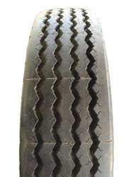 New Tire Recap Low Profile 22.5 Trailer Retread