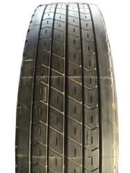 New Tire Recap Low Profile 22.5 Trailer Semi Retread