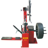 New Coseng 922 Manual Tire Changer Machine & Manual Balancer 2in1 Unit