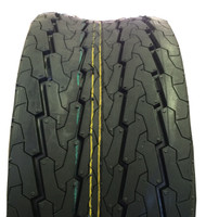 New Tire 16.5 6.5 8 Towmaster 6 Ply Trailer Bias 16.5x6.5-8