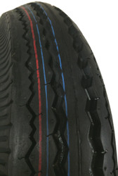 New Tire 6.00 9 Towmaster 6 Ply Trailer Bias S252 6.00x9