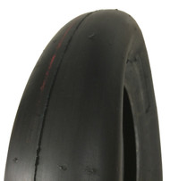 New Tire 4.80 4.00 8 Transmaster 4 Ply Smooth Implement S399 4.80/4.00-8