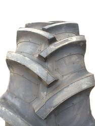 380 55 34 Titan 8 Ply Mounted on 2 Piece Rim New Tire 14.9 R1 Pivot 380/55R34