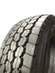 New Tire 385 65 22.5 Continental HTC1 Construction CSD 24 Ply Semi Truck  385/65R22.5