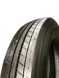 New Tire 295 75 22.5 General ST250 Trailer 14 Ply Conti Low Profile 295/75R22.5 Semi Truck