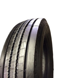 New Tire 265 70 19.5 Advance GL283A Steer Trailer 14 Ply 137M Semi Truck 265/70R19.5