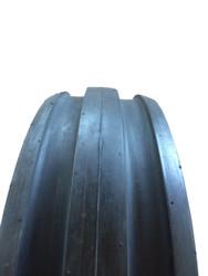 New Tire 9.5 L 15 Cropmaster 3 Rib F-2 8 Ply Tube Type 9.5L