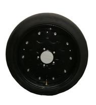 "New 25"" Tall Rib Mower Tire on 5x5.50 Rim NHS Foam Filled 25x7.00-18 Batwing Bush Hog Shredder"