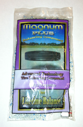 New Magnum Plus Balancing Beads Compound MTP400 13 Oz Bag Free Shipping