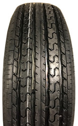 New Tire 225 75 15 Noble Trailer Radial ST 10 ply ST225/75R15 SIL