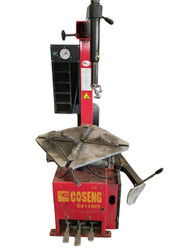 "Used Tire Changer Machine Coseng 211 CIT 10-26"""
