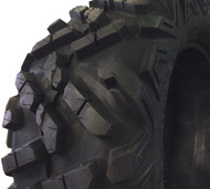 New Tire 26 11.00 14 K9 Atlas Heeler ATV 6 Ply 11 26x11x14