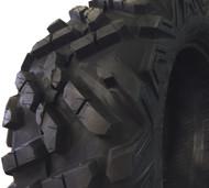 New Tire 26 11.00 14 K9 Atlas Heeler ATV 6 Ply 11 26x11-14