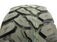 New Tire 33 12.50 17 Kenda Klever MT 10 Ply LRE LT Mud LT33x12.50R17 USAF