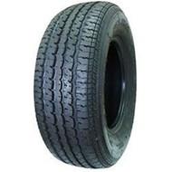 New Tire 205 75 14 Hi Run Trailer 6 Ply ST205/75R14 Radial ATD