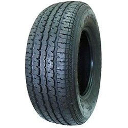 D.O.T Approved QUANTITY 1 Tire ST205//75R14 205//75-14 Velocity Brand LOAD RANGE D Radial Trailer Tire High Speed 205//75R14
