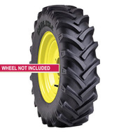 New Tire 9.5 24 Carlisle R-1 Tractor CSL 24 6 Ply Tube Type 9.5x24 ATD