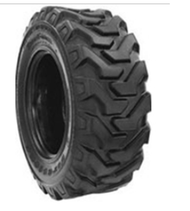 New Tire 12 16.5 Firestone Durafoce Heavy Duty Skid Steer 12x16.5 10 Ply TL 305/70E16.5 ATD