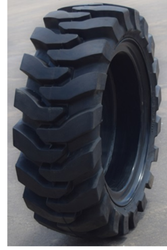 12 16.5 DOB Solid Stage 3 With No Holes on Rim 12x16.5 Skid Steer DOB