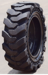 12 16.5 DOB Solid With Aperature Holes on Rim 12x16.5 Skid Steer DOB