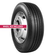 New Tire 11 R 22.5 Ironman 109 AP Steer Rib 14 Ply Semi Truck 11R 11R22.5 ATD