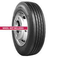 New Tire 255 70 22.5 Ironman 181 AP Steer Rib 16 Ply Semi Truck 255/70R22.5 ATD