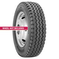 New Tire 11 R 22.5 Ironman 301 Mixed Service AP Semi 16 Ply 11R 11R22.5 ATD