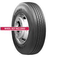 New Tire 11 R 24.5 Ironman 480 Trailer 14 Ply Semi 11R 11R24.5 ATD