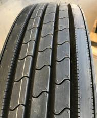 New Tire 295 75 22.5 Ironman 601 Premium Steer 14 Ply Semi Low Profile 295/75R22.5 ATD