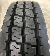 New Tire 11 R 24.5 Ironman 208 CSD Closed Drive Semi 16 Ply 11R 11R24.5 ATD