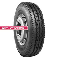 New Tire 285 75 24.5 Ironman 208 CSD Closed Drive Semi 14 Ply Low Profile 285/75R24.5 ATD