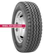 New Tire 315 80 22.5 Ironman 301 Mixed Service AP Semi 20 Ply 315/80R22.5 ATD