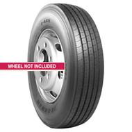 New Tire 295 75 22.5 Ironman 460 Trailer 14 Ply Semi Low Profile 295/75R22.5 ATD