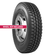 New Tire 11 R 24.5 Ironman 370 OSD Open Drive Semi 16 Ply 11R 11R24.5 ATD