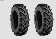 2 New Tires 380 85 34 Starmaxx Radial Tractor Rear 14.9 Tr110 TL R1 DOB Free Commercial Address Shipping
