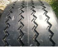 New Recap Tire Low Profile 24.5 Trailer A 80 Volvo 285 Retread 75 Semi 275 3405