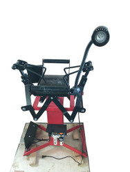 Coseng TS-820 Tire Spreader Machine with Light - Local Pickup