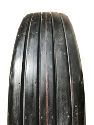 New Tire 7.60 15 Harvest King Rib Implement 8 Ply TL 7.60x15