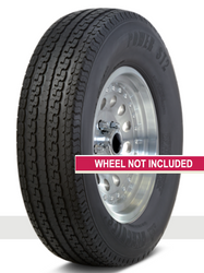 New Tire 215 75 14 Hercules Power ST2 Trailer 6 Ply ST215/75R14 Radial ATDST