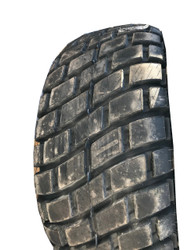 23.1 26 Radial Goodyear All Weather R3 23.1R26 Scratch & Dent Tire Grain Cart