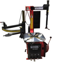 "New Tire Changer Machine Coseng 211 G CIT w/ Assist Arm 10-26"" Commercial Use"