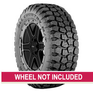 New Tire 35 12.50 20 Ironman Mud MT 10 Ply 35x12.50R20