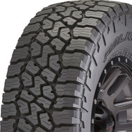 New Tire 235 80 17 Falken Wildpeak AT3W 10 ply AT LT235/80R17