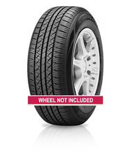 New Tire 235 75 15 Hankook Optimo H724 P235/75R15 70K Miles
