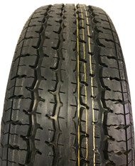 New Tire 215 75 14 Hi Run 6 Ply Radial Trailer 102L ST215/75R14