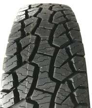 New Tire 245 75 17 Hankook DynaPro ATM 10 Ply OWL LT245/75R17