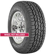 New Tire 225 75 16 Cooper Discoverer AT3 10 ply All Terrain LT225/75R16