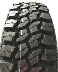 New Tire 245 75 16 Mud Claw Extreme MT 10 Ply LT245/75R16